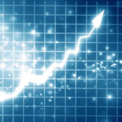 En abonnementsvirksomhed vokser 5,5 gange hurtigere