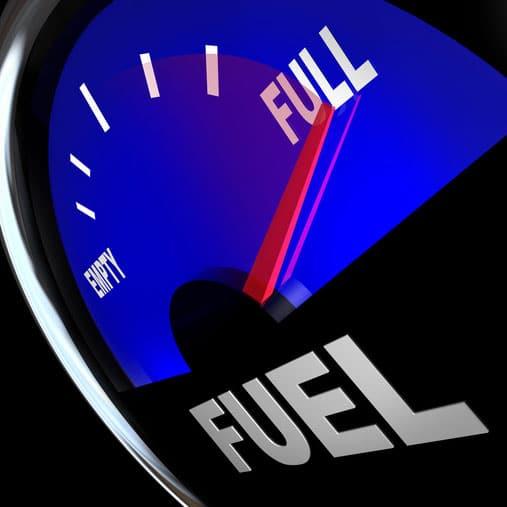 Lad risiko være dit brændstof