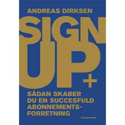 Sign Up bogen – læs første kapitel her