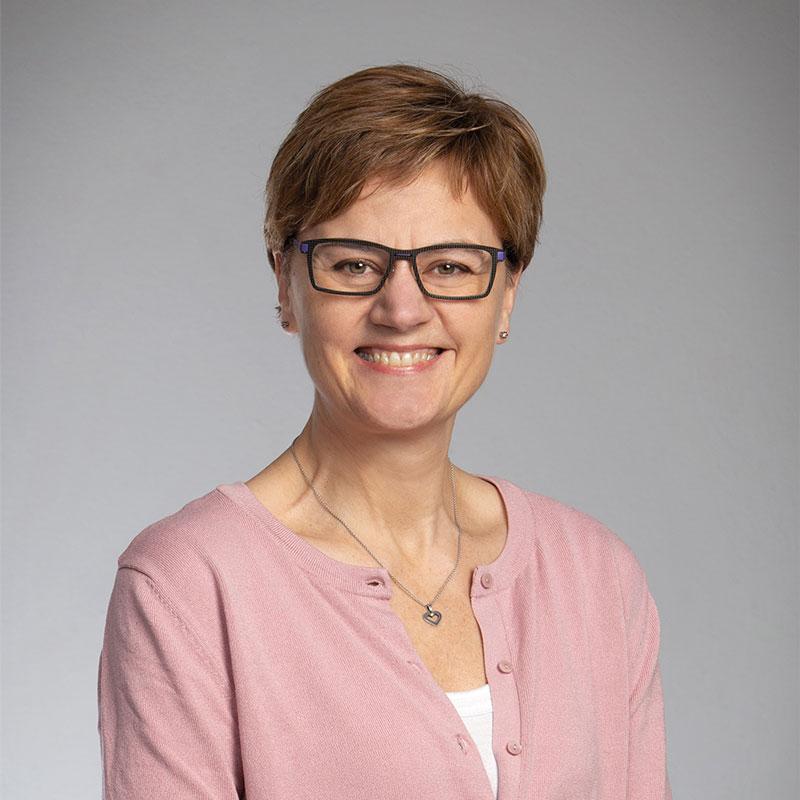 Mette Fruensgaard