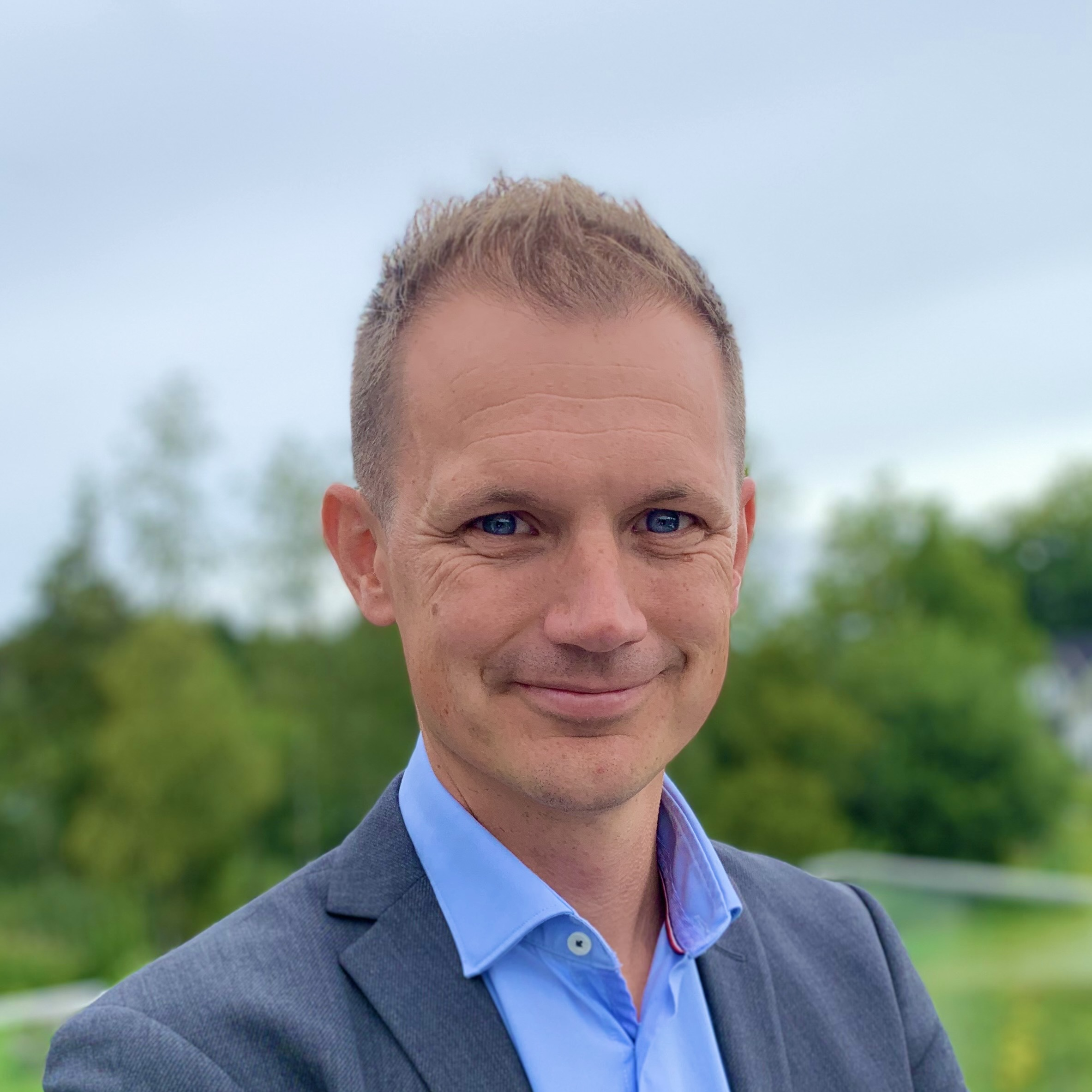 Peter Rank Larsen