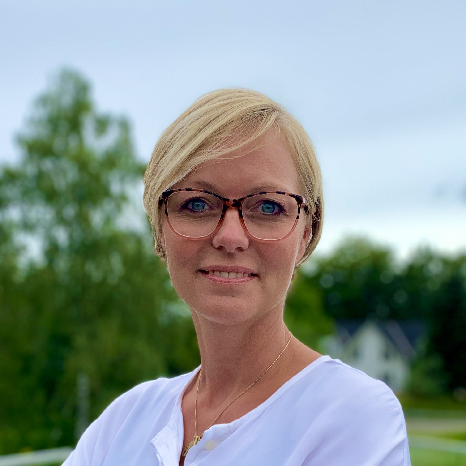 Pia Holmberg